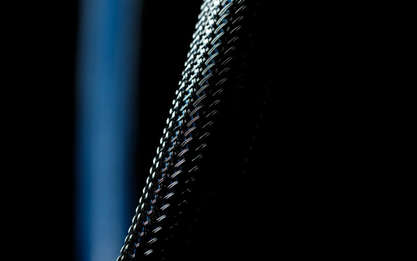 Siltech Cable Texture Close Up