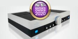 Hifi+ Editis Choice SAGA System