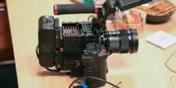 Soundstage Visits Siltech Camera