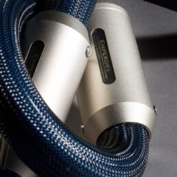 Siltech Emperor II Loudspeaker Cable