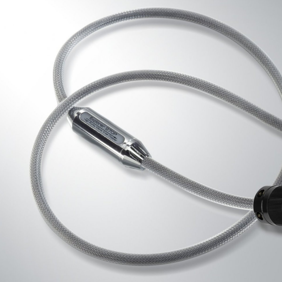 Siltech Explorer 270P Power cable for Audio
