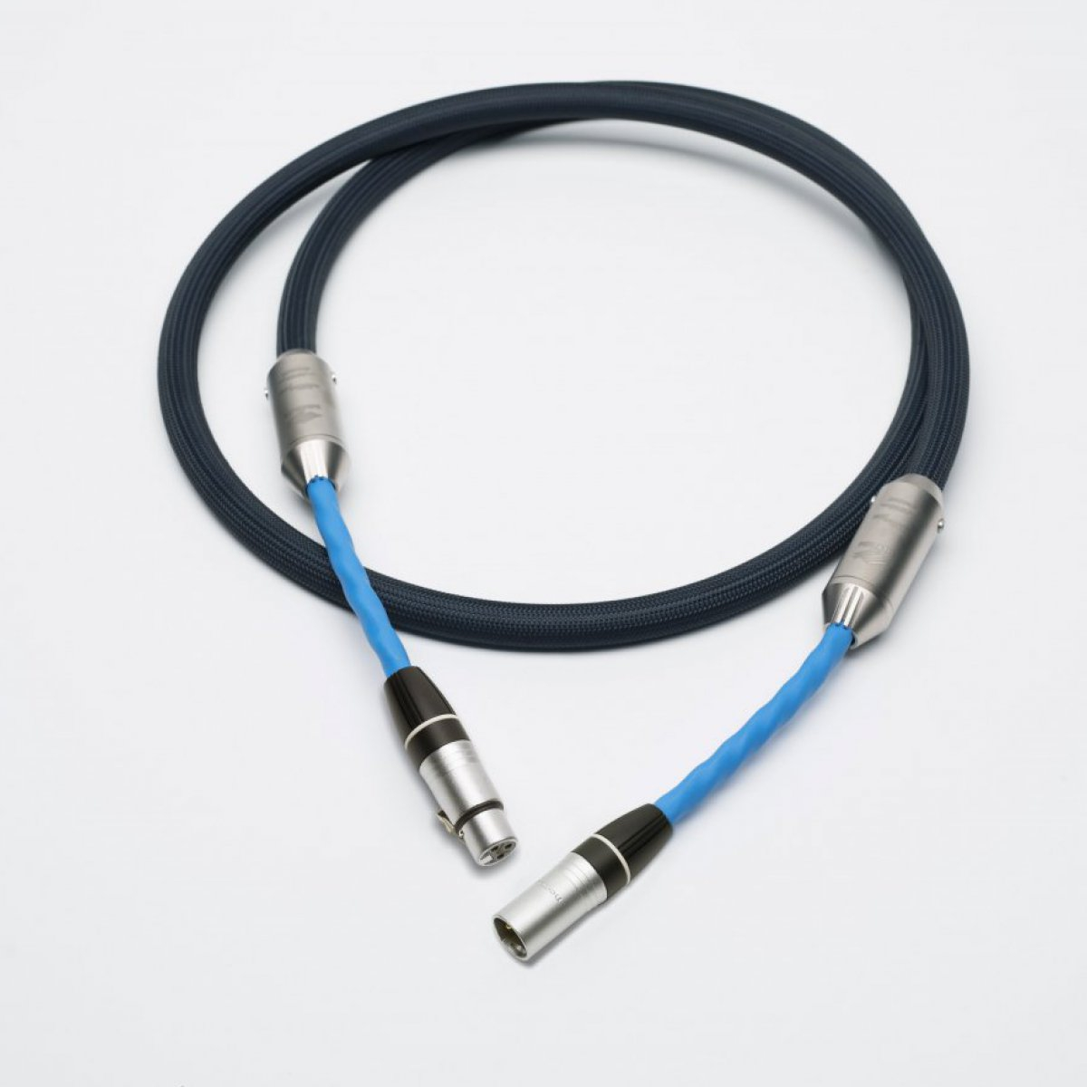Golden Eagle 110 Double Crown Ohm Audio Cable