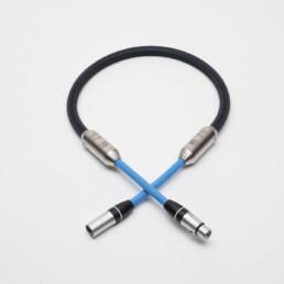 Siltech Golden Eagle II Digital OHM audio Cable