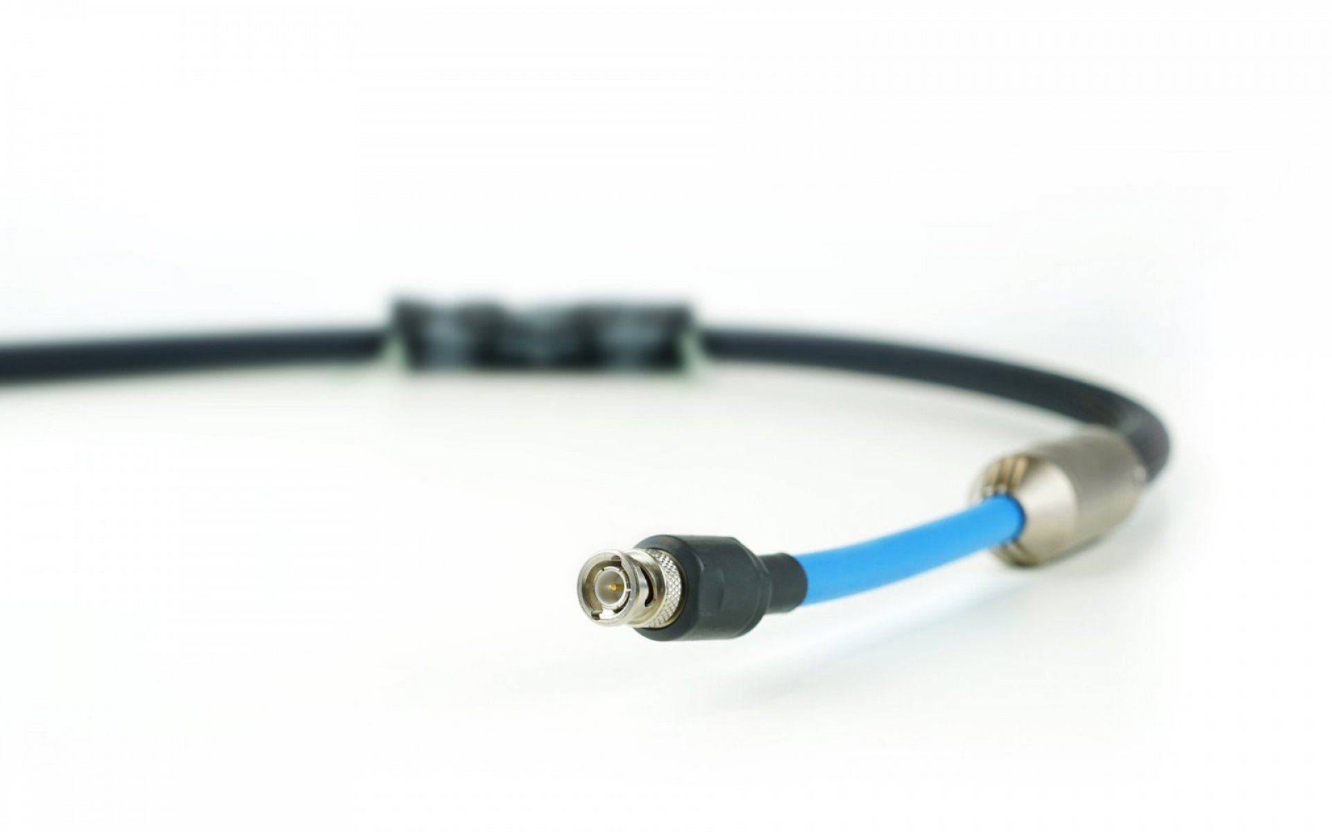 Siltech Golden Eagle Digital Ohm Audio Cable