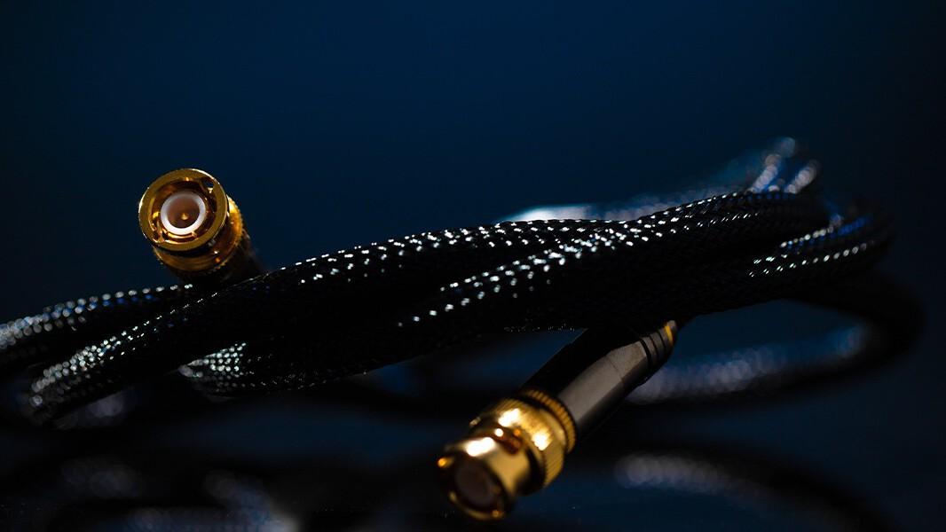Siltech Legend Digital Coax Cable for Audio