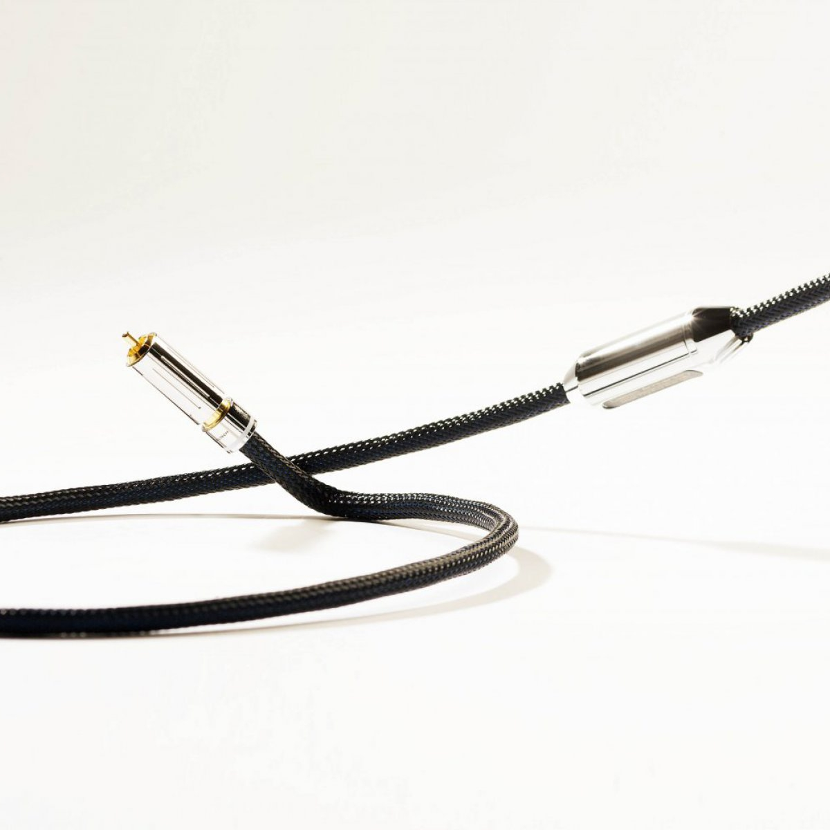 Siltech Classic 330i Interconnect Audio Cable