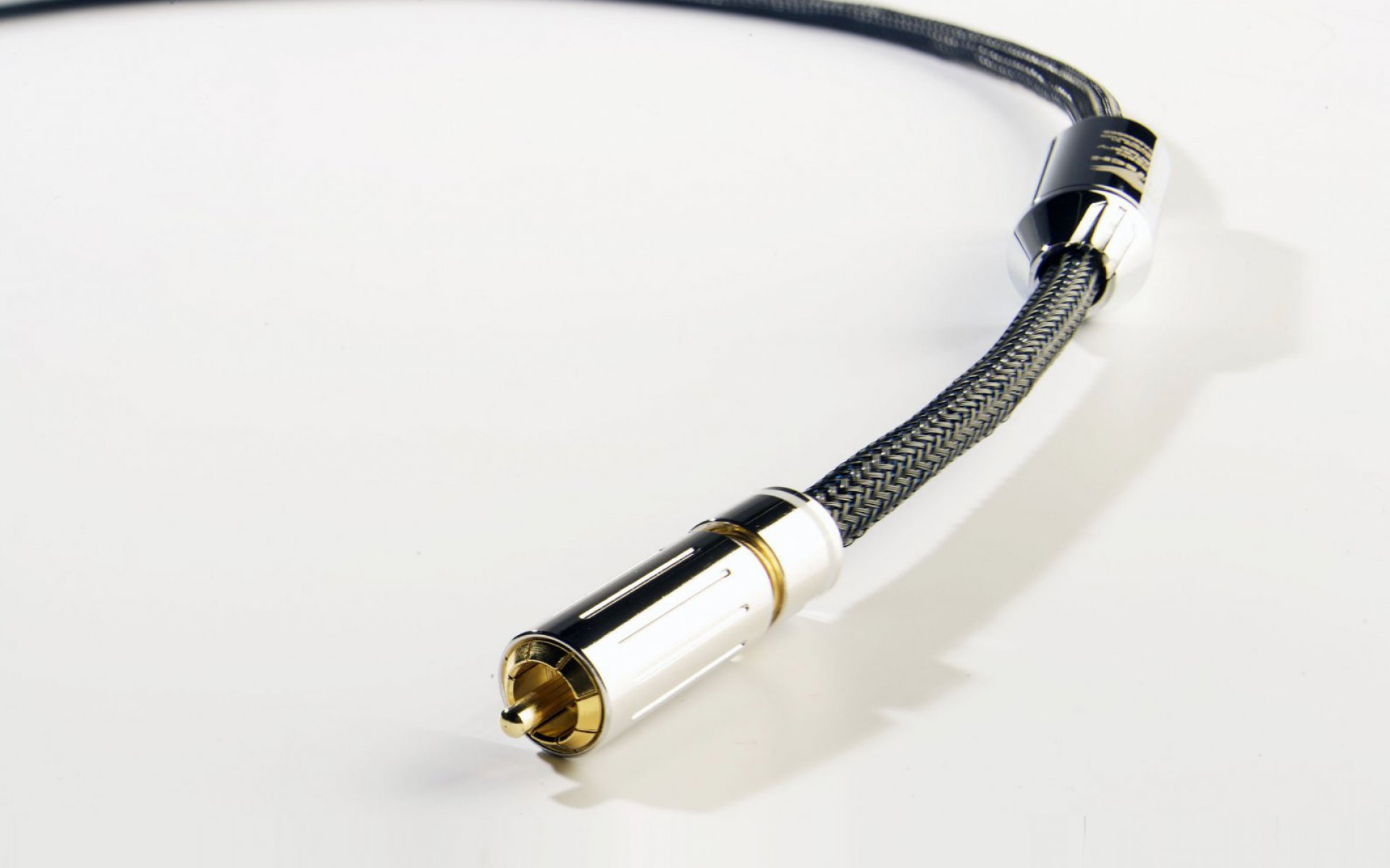 Siltech Classic 550i Interconnect Audio Cable
