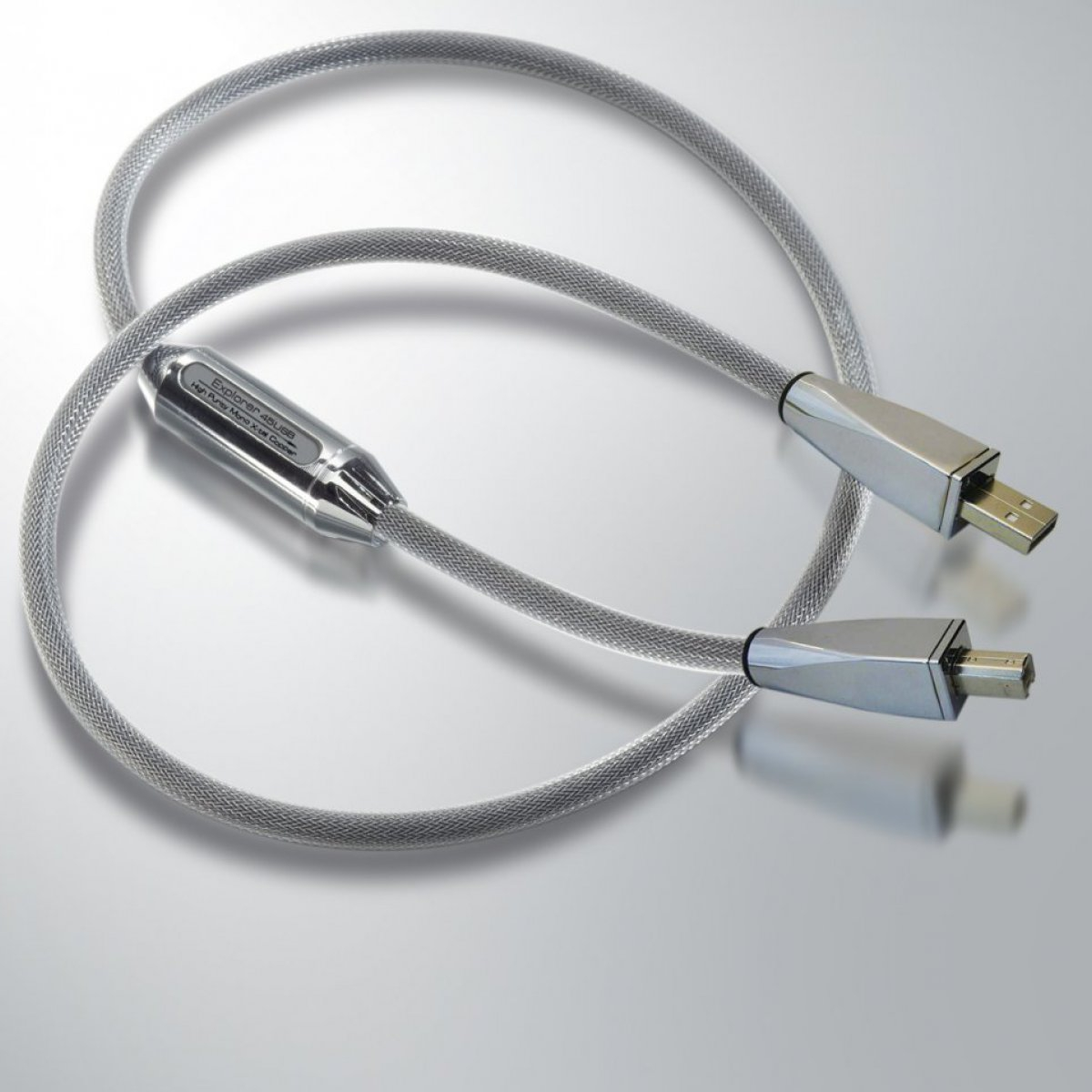Siltech Explorer 45 USB Audio Cable
