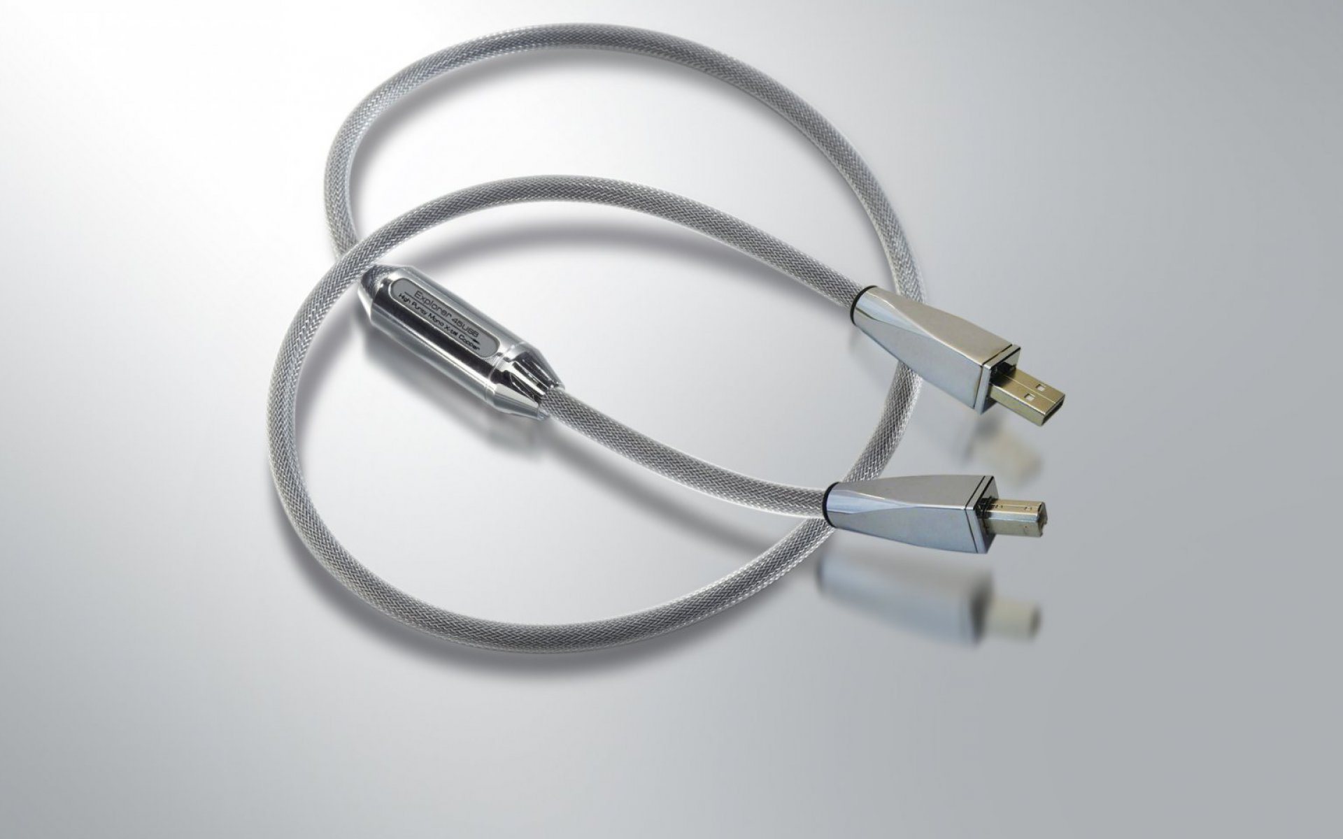 Siltech Explorer 45 USB Audio Cable