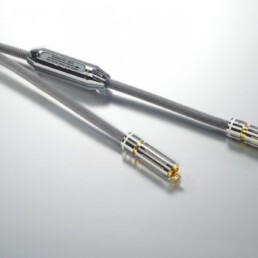 Siltech Explorer 90i Interconnect Cable with RCA connector
