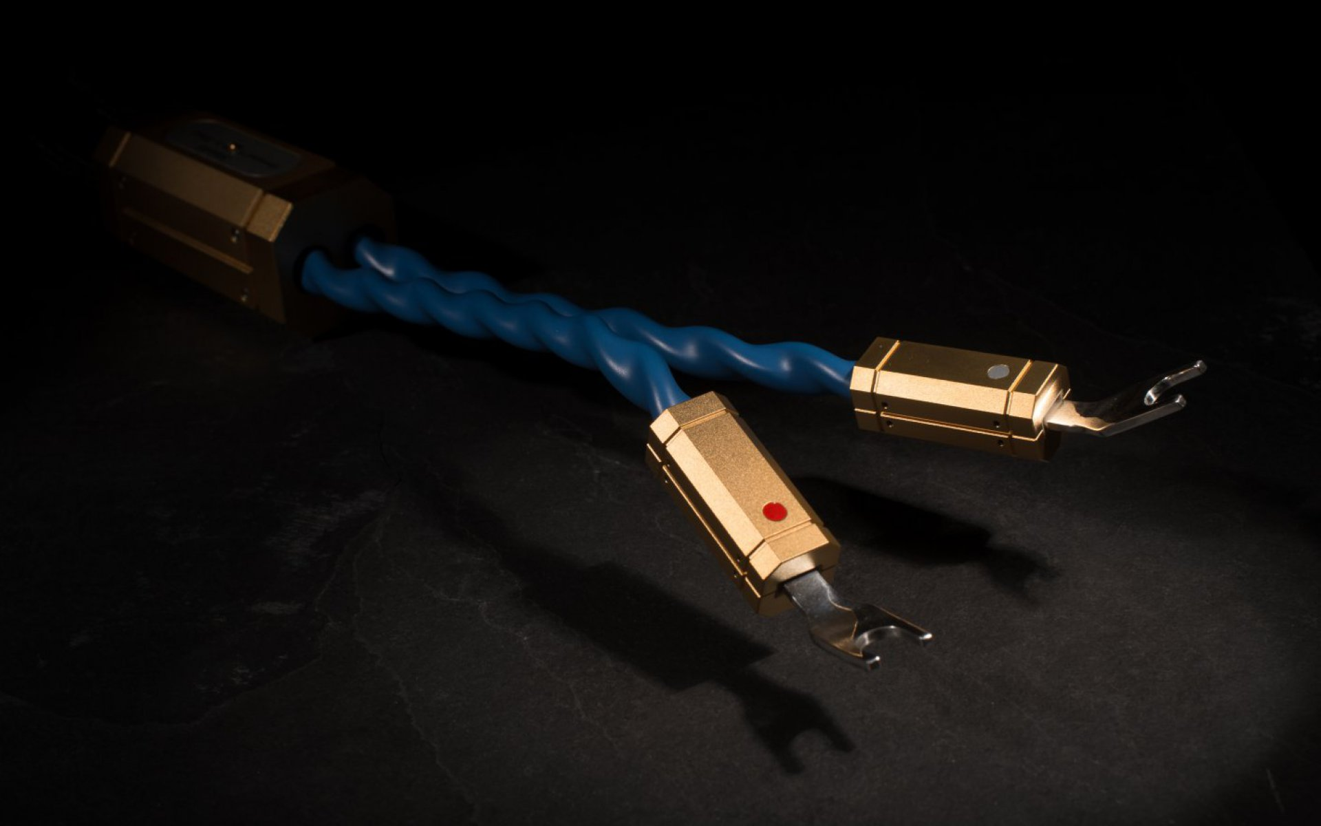Siltech Triple Crown Louderspeaker cable