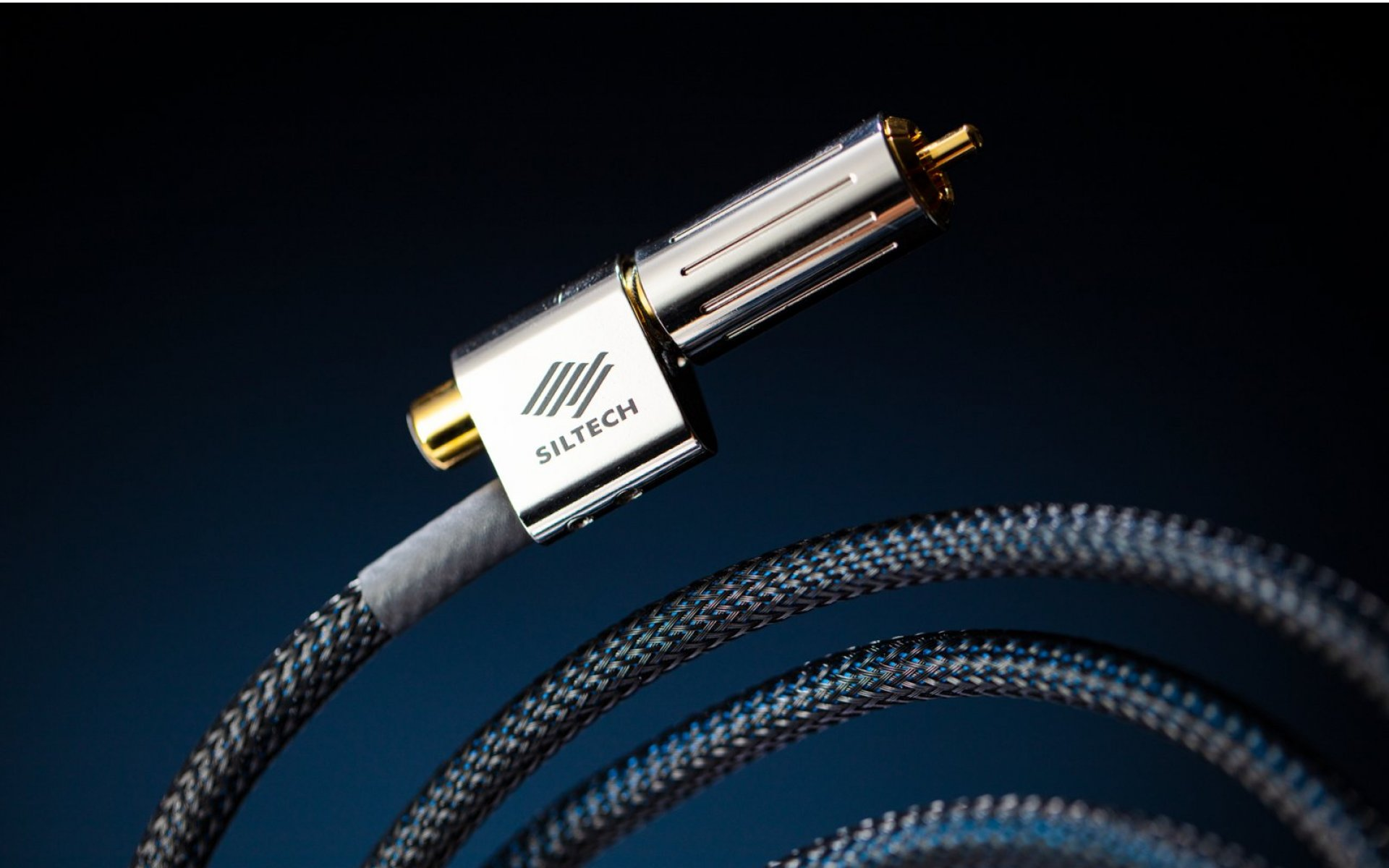 Siltech Legend Zero Ohm audio cable