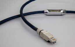 Siltech Classic Anniversary Audio Network Cable Large