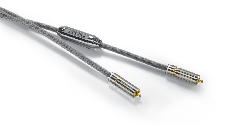 Siltech Explorer Series Audio Interconnect Audio Cable