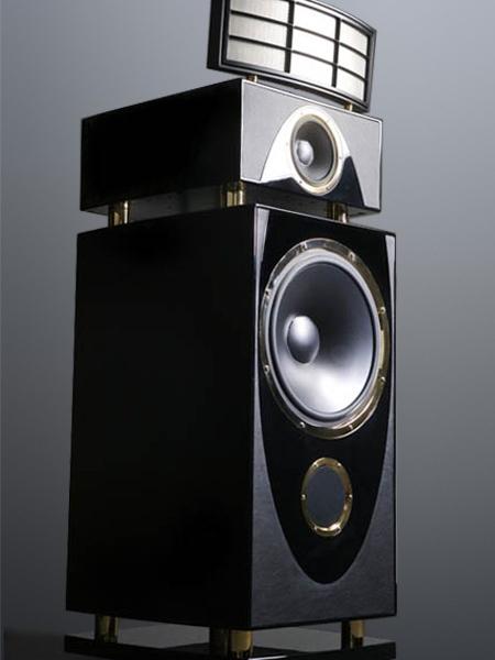 Siltech Loudspeaker Pantheon XXV
