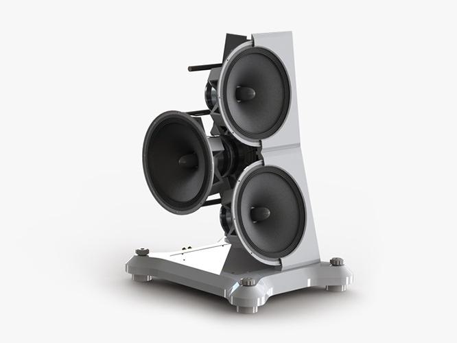 Symphony Speaker Bass Cabinet