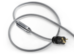 Siltech Explorer 270P Power Audio Cable