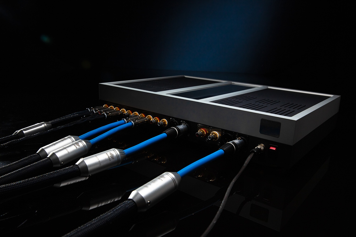 Why is shielding important for audio cables