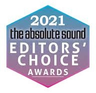 The Absolute Sound Award for Explorer 90i and 90L