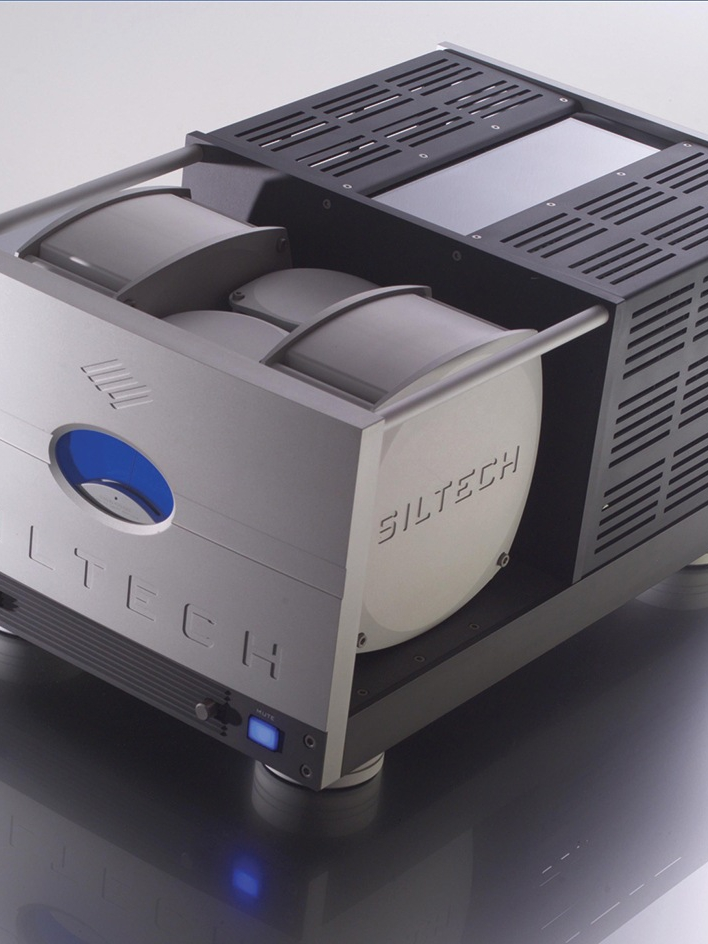 Siltech SEPA Power Amplifier