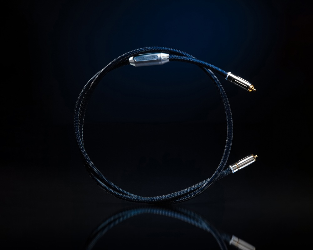 Classic Legend 380 Digital RCA Interconnect Audio Cable