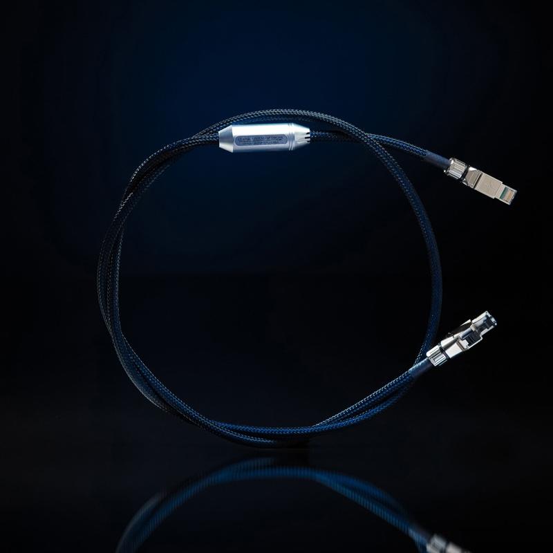 Classic Legend 380 UTP Ethernet Network Audio Cable