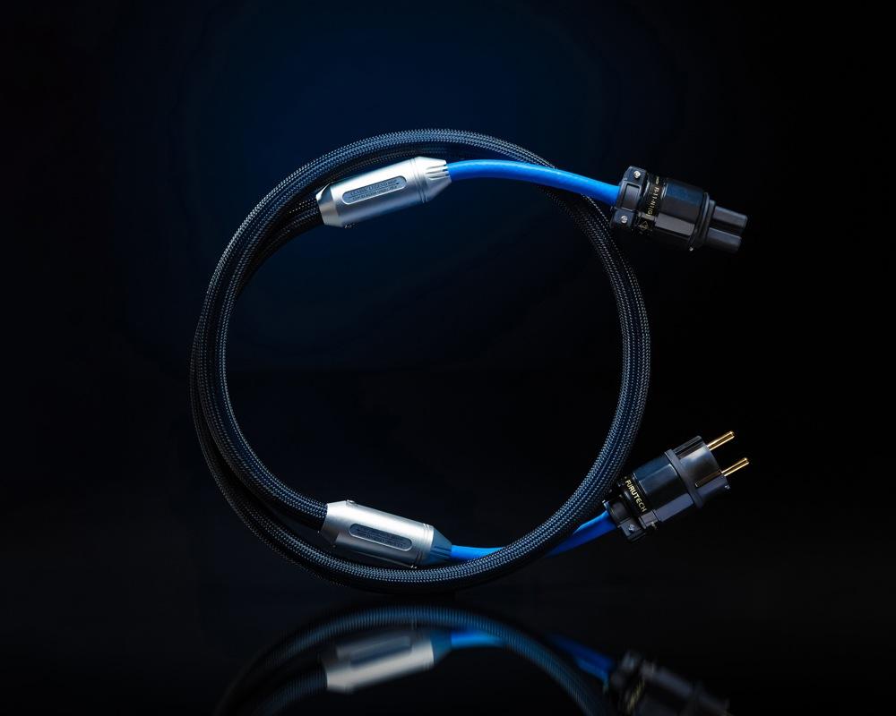 Classic Legend 880 Power Audio Cable